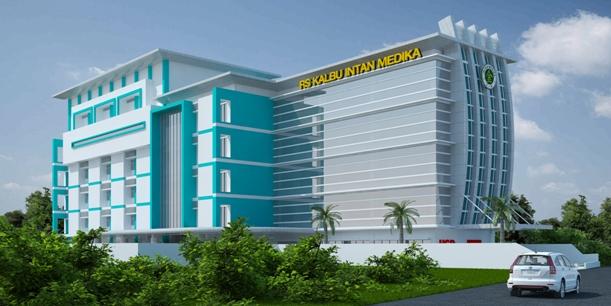 Rumah Sakit Kalbu Intan Medika