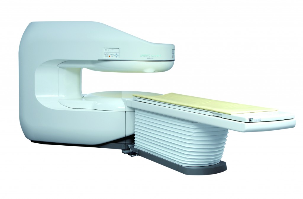 MRI APERTO Lucent (1)